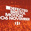 Defected Motion