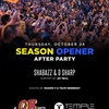 Season Opener After Party