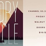 Ivory Circle - Scalene EP Release Show w/ Dearling