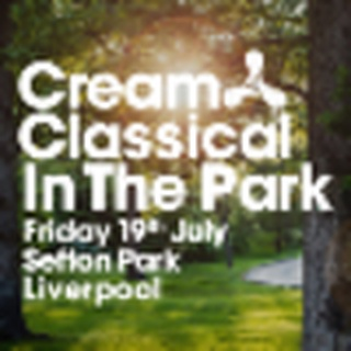 Cream Classical In The Park