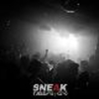 sneak every tuesday at xoyo