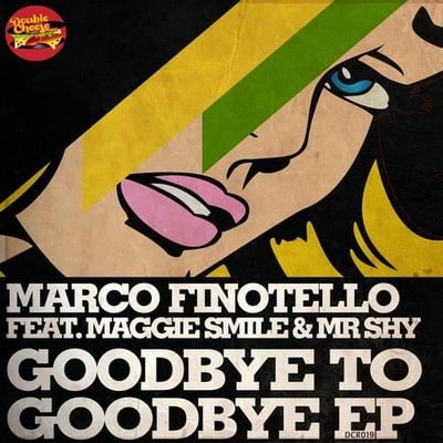 Goodbye to Goodbye - EP (feat. Mr. Shy, Maggie Smile)
