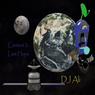 Contact 2:  Last Hope