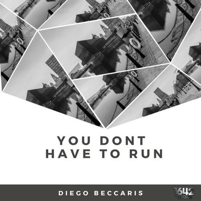 You dont have to run