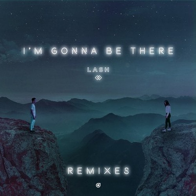 I'm Gonna Be There (Remixes)