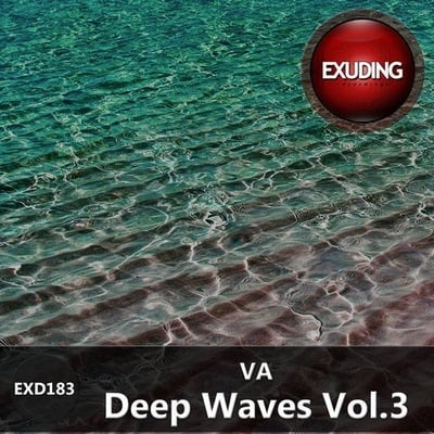 Deep Waves, Vol.3