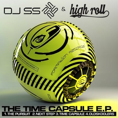 The Time Capsule - EP