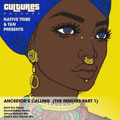 Ancestor's Calling (feat. Tan) [The Remixes, Pt. 1]