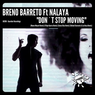 Don't Stop Moving (1st Remixes Pack)