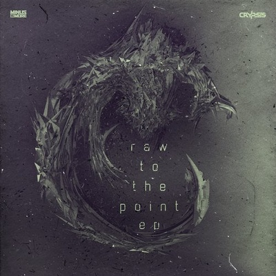 Raw To The Point EP